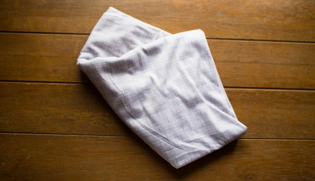 LK Baby Infinity Nursing Scarf, Nursing Cover for Breastfeeding, Grey